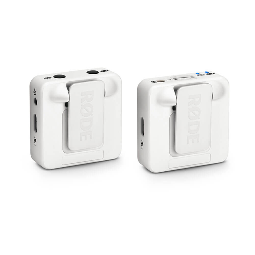wireless go white back