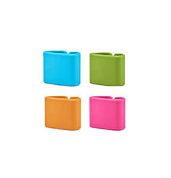 USB-A Coloured Clips