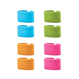 USB-C Coloured Clips